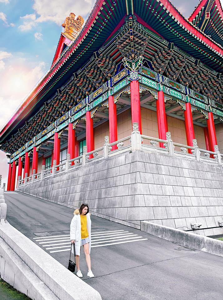Tất tần tật kế hoạch du lịch tự túc Đài Bắc, không xem thì phí lắm đó! - Ảnh 21.