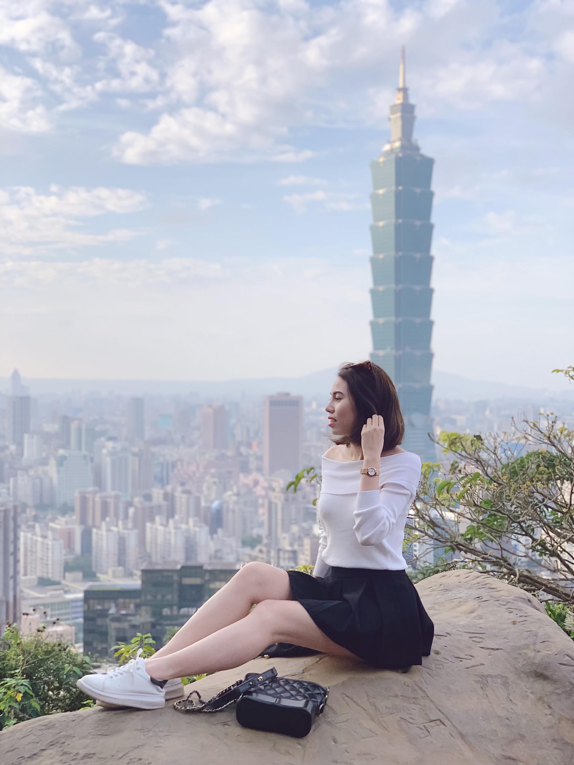 Tất tần tật kế hoạch du lịch tự túc Đài Bắc, không xem thì phí lắm đó! - Ảnh 7.