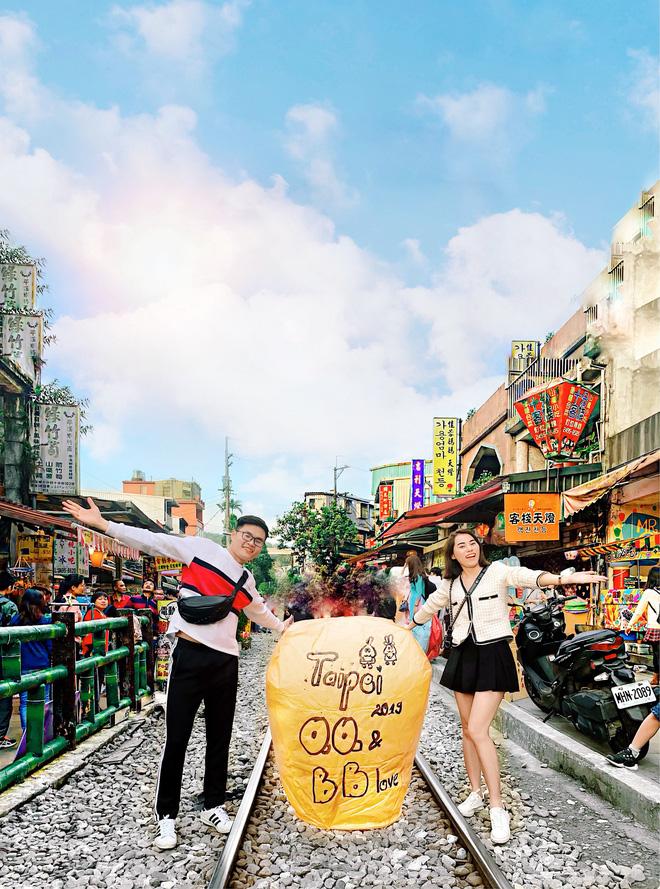 Tất tần tật kế hoạch du lịch tự túc Đài Bắc, không xem thì phí lắm đó! - Ảnh 1.