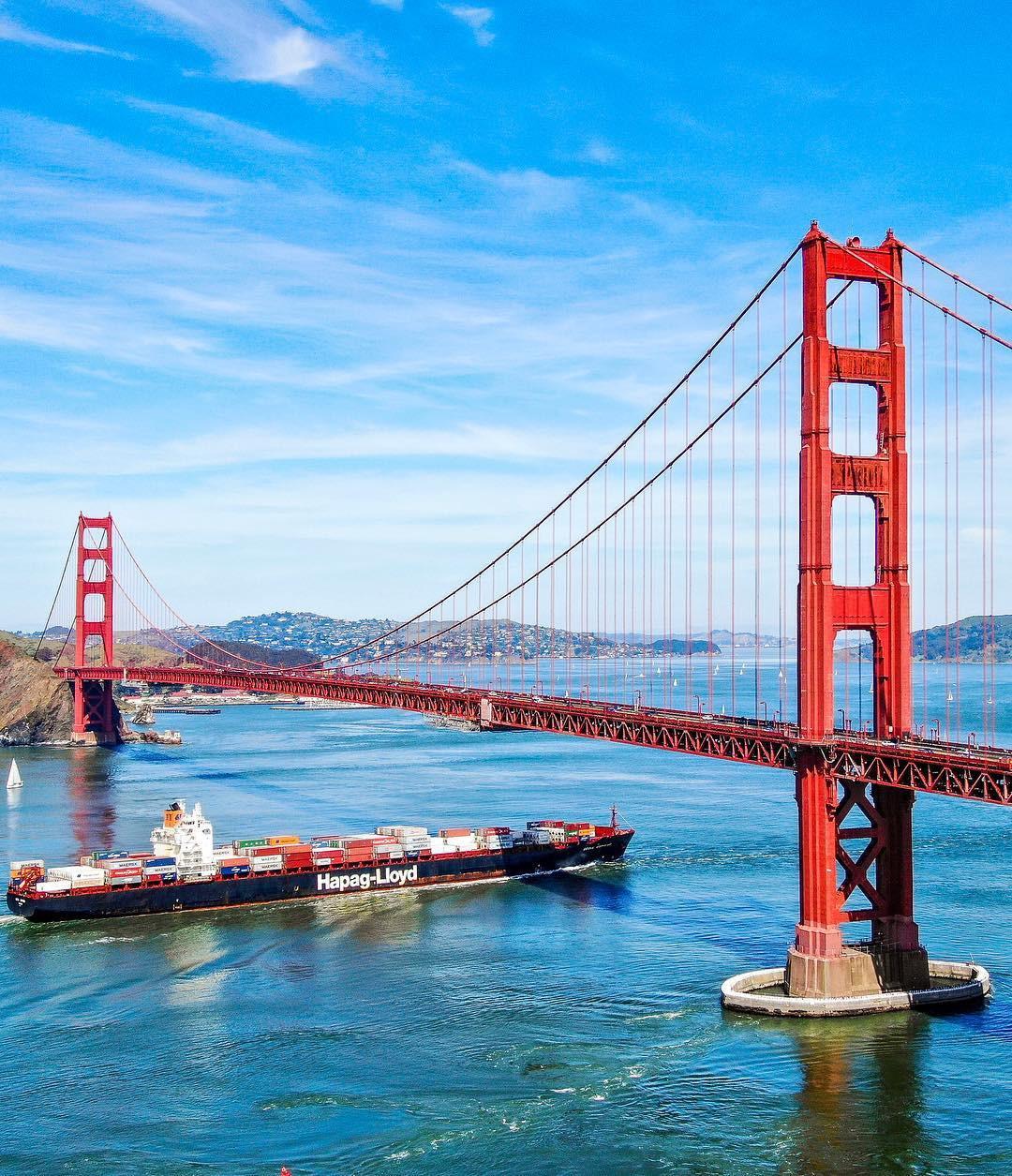 Lên hình đẹp là thế nhưng ít ai biết cây cầu này lại được mệnh danh là bãi tự sát của nước Mỹ - Ảnh 17.