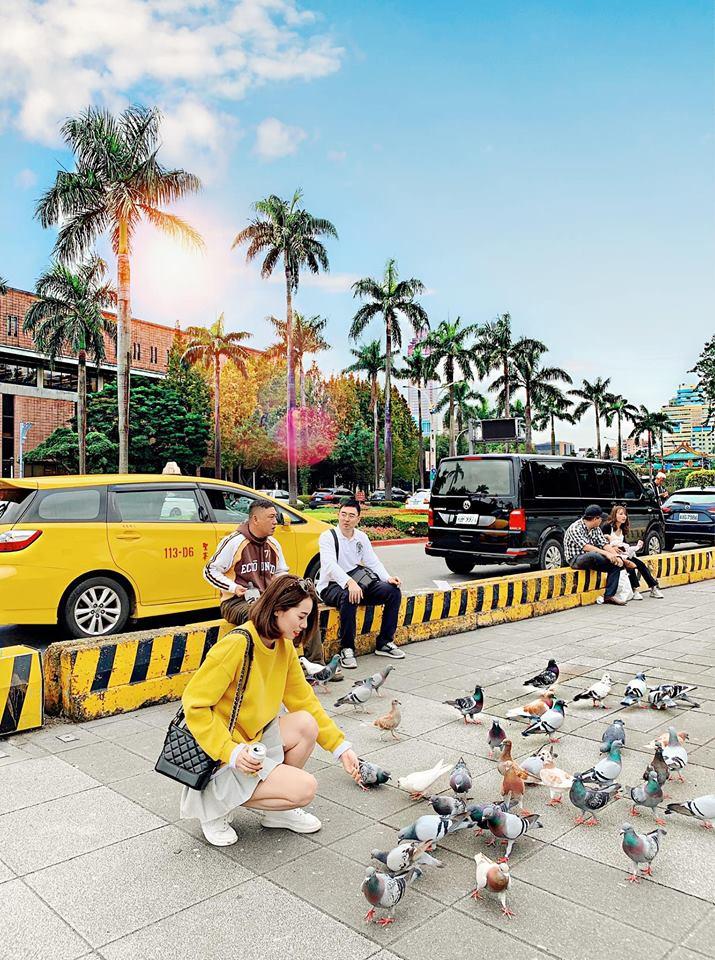 Tất tần tật kế hoạch du lịch tự túc Đài Bắc, không xem thì phí lắm đó! - Ảnh 28.