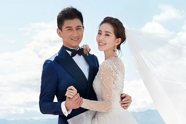 Lưu Thi Thi: Từng bị coi là bản sao Lưu Diệc Phi nhưng rồi đến cuối cùng lại có sự nghiệp rực rỡ, hôn nhân viên mãn, cuộc sống thảnh thơi vạn người mê - Ảnh 6.