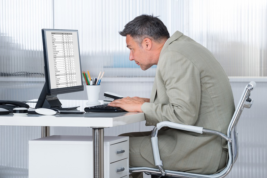 Những cách để giúp cơ thể không trì độn, ù lì khi suốt ngày cứ phải mài mông ở văn phòng - Ảnh 1.