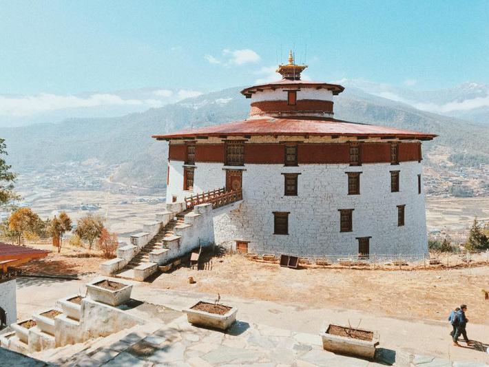 Hành trình khám phá Bhutan trong 5 ngày của cô gái Sài Gòn khiến nhiều người phải ôm mộng ước ao - Ảnh 12.