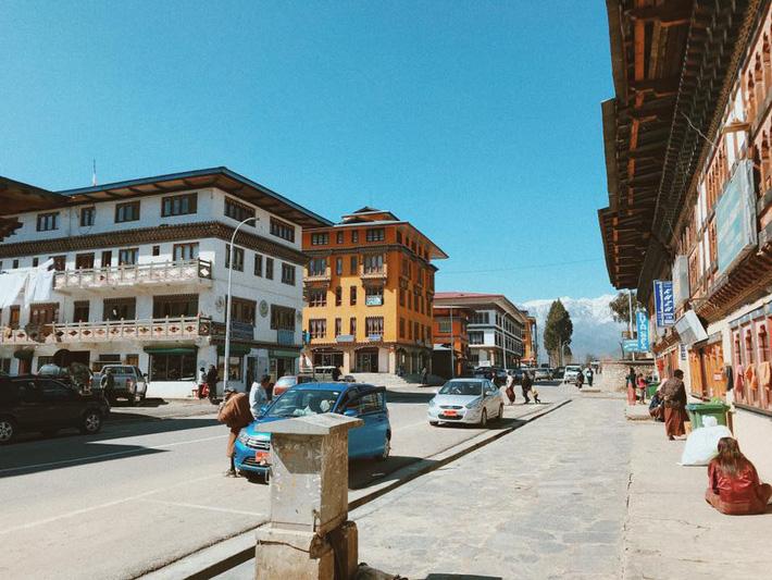 Hành trình khám phá Bhutan trong 5 ngày của cô gái Sài Gòn khiến nhiều người phải ôm mộng ước ao - Ảnh 26.