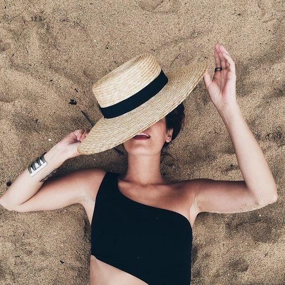 7 kiểu mũ chất phát ngất, là cô nàng sành điệu thì không thể thiếu