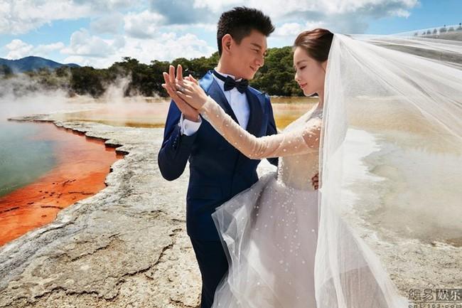 Lưu Thi Thi: Từng bị coi là bản sao Lưu Diệc Phi nhưng rồi đến cuối cùng lại có sự nghiệp rực rỡ, hôn nhân viên mãn, cuộc sống thảnh thơi vạn người mê - Ảnh 5.