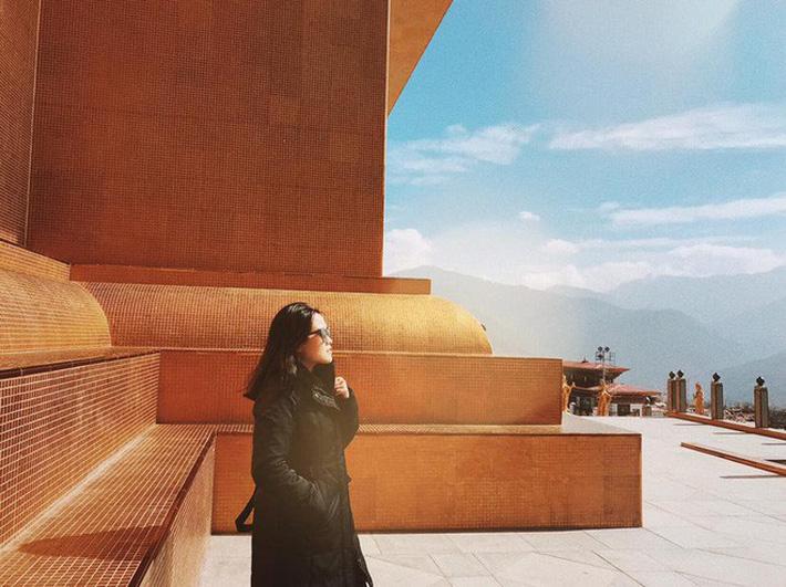 Hành trình khám phá Bhutan trong 5 ngày của cô gái Sài Gòn khiến nhiều người phải ôm mộng ước ao - Ảnh 11.