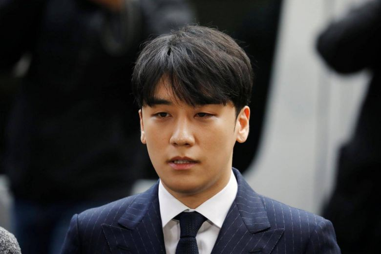 Seungri lần đầu nói về bê bối quay lén và phát tán clip sex: Tôi đã bảo Jung Joon Young đừng làm mấy trò đó nữa - Ảnh 2.