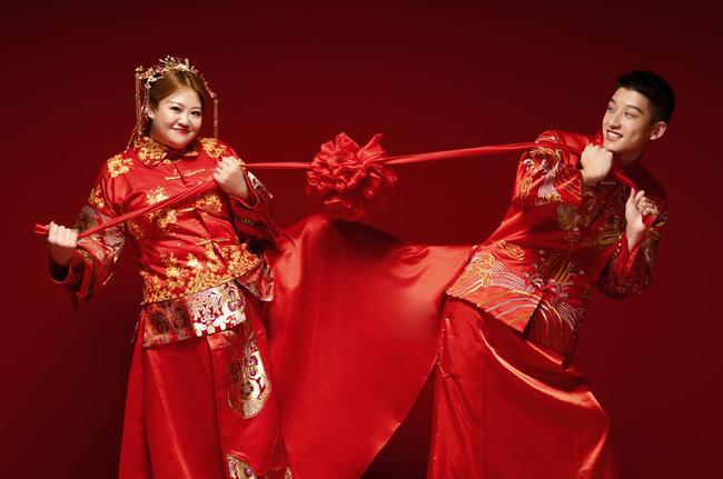 Vỗ béo em lên trăm ký rồi cưới - chuyện ngôn tình kiểu mới có 1-0-2 hot nhất nhì MXH Trung Quốc! - Ảnh 7.