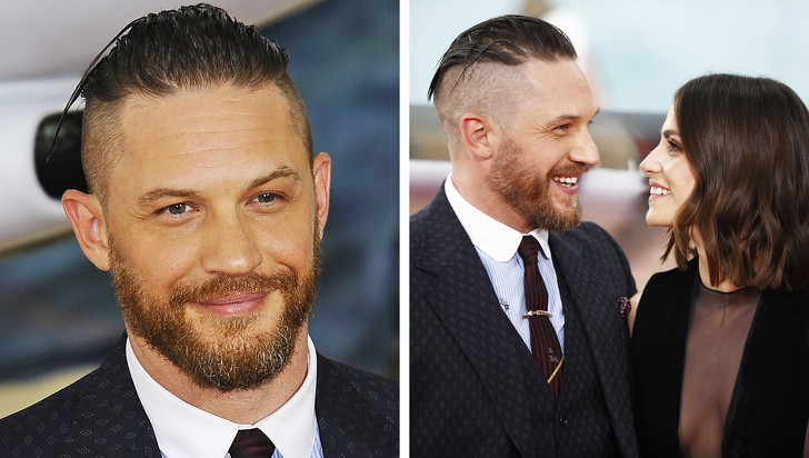 Đàn ông có râu là những người quyến rũ nhất - điều đã được khoa học chứng minh - Ảnh 3.