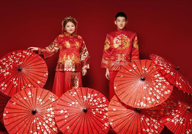 Vỗ béo em lên trăm ký rồi cưới - chuyện ngôn tình kiểu mới có 1-0-2 hot nhất nhì MXH Trung Quốc! - Ảnh 6.