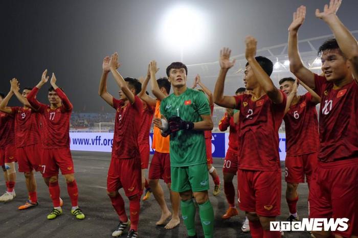 HLV Park Hang Seo: 'Từ nay bóng đá Việt Nam không sợ Thái Lan nữa'