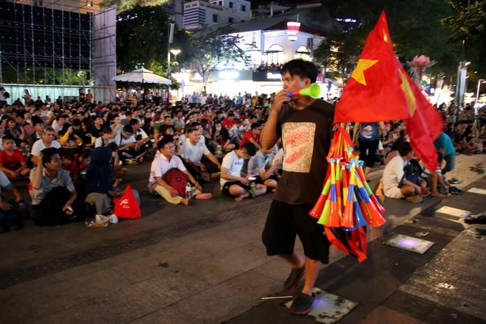 Niềm vui 'vô bờ' sau chiến thắng kỷ lục của U.23 Việt Nam trước Thái Lan
