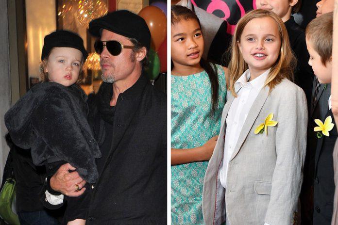 Những cô công chúa nổi tiếng nhà sao Hollywood ngày ấy nay đã lớn: Suri Cruise, Harper Beckham lột xác ngoạn mục - Ảnh 27.