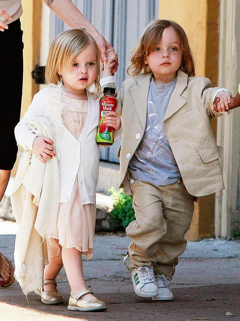 Những cô công chúa nổi tiếng nhà sao Hollywood ngày ấy nay đã lớn: Suri Cruise, Harper Beckham lột xác ngoạn mục - Ảnh 22.