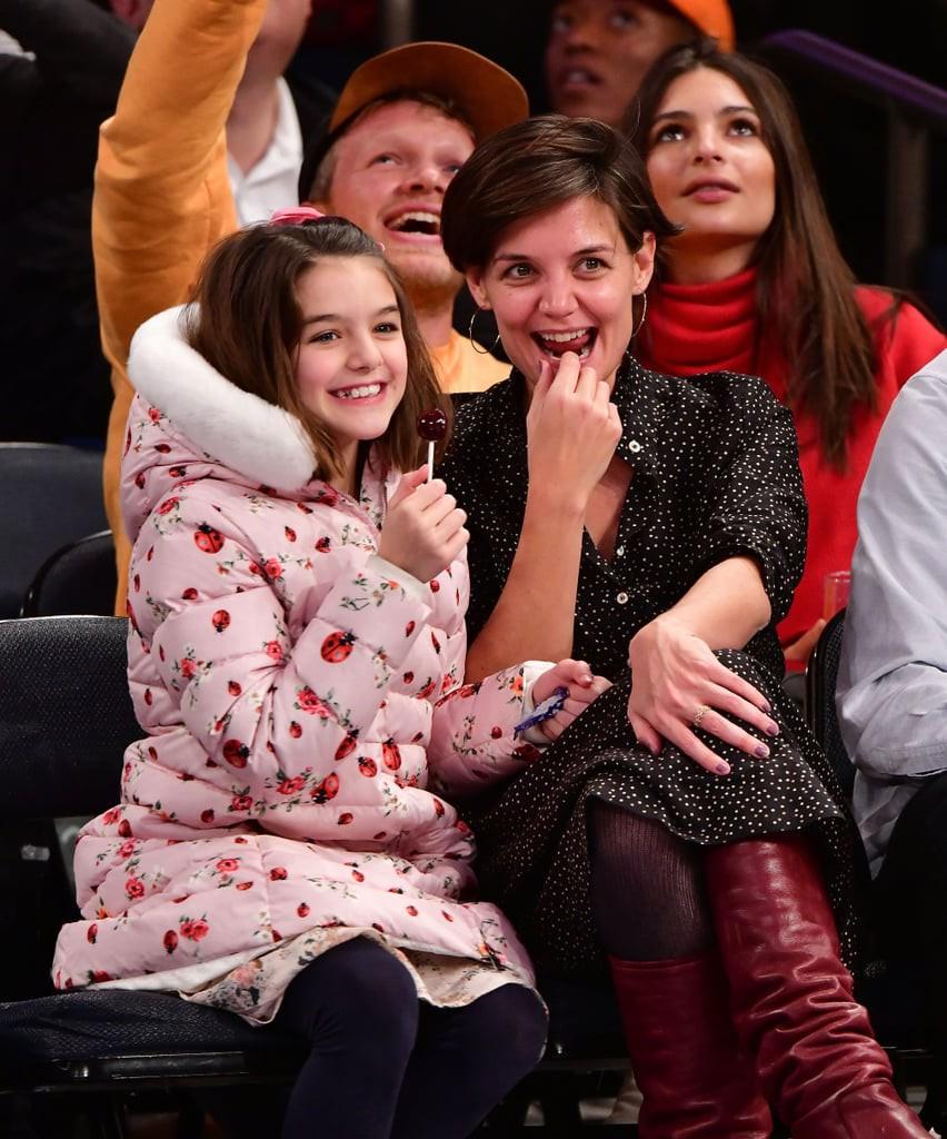 Những cô công chúa nổi tiếng nhà sao Hollywood ngày ấy nay đã lớn: Suri Cruise, Harper Beckham lột xác ngoạn mục - Ảnh 12.