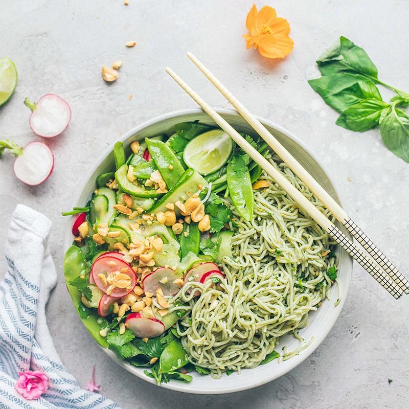 Ăn sạch, giảm cân với salad nhưng nếu cứ mắc những lỗi sau coi chừng phản tác dụng - Ảnh 5.