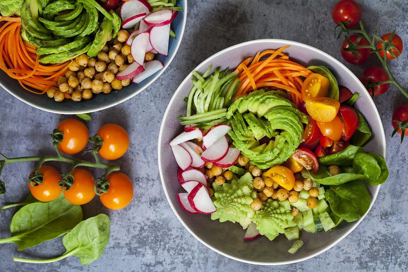 Những kiểu ăn kiêng sai lầm mà rất nhiều người mắc khi giảm cân, đặc biệt là cái số 3 - Ảnh 5.