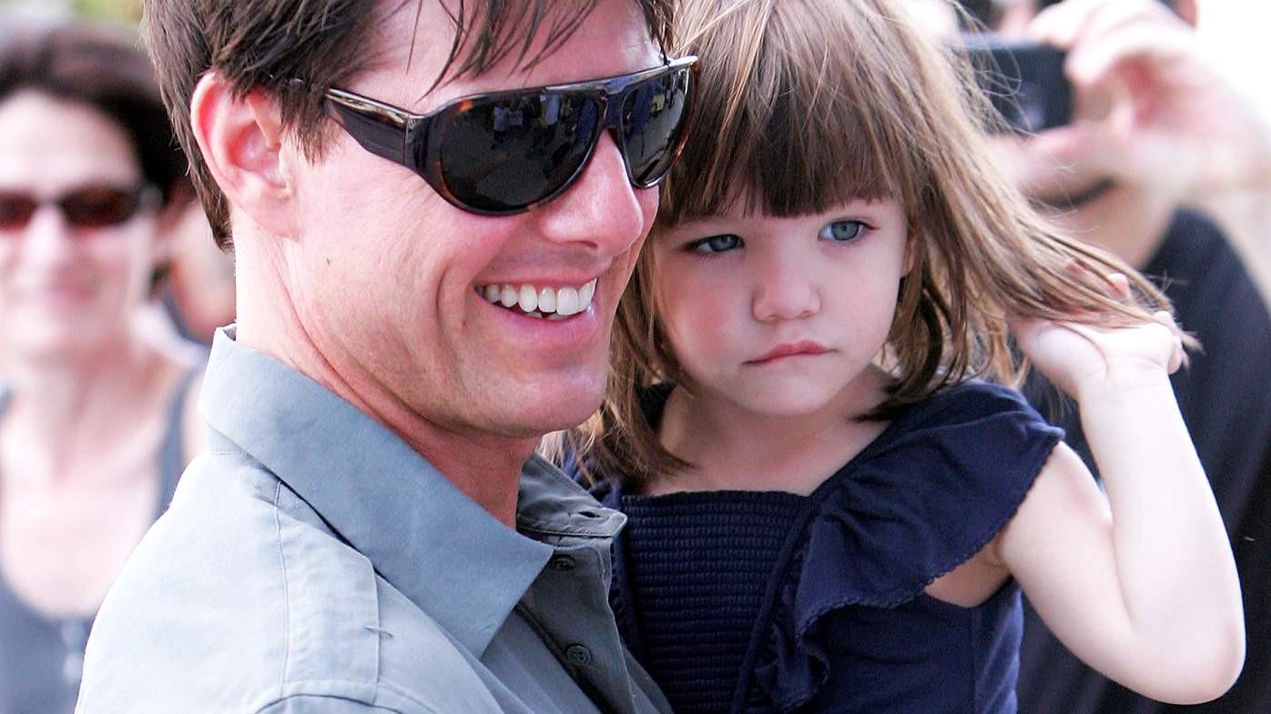 Những cô công chúa nổi tiếng nhà sao Hollywood ngày ấy nay đã lớn: Suri Cruise, Harper Beckham lột xác ngoạn mục - Ảnh 2.