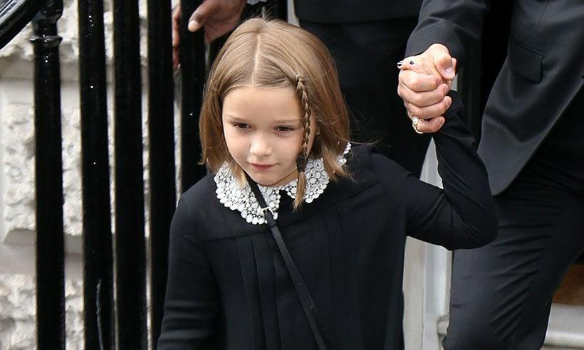 Những cô công chúa nổi tiếng nhà sao Hollywood ngày ấy nay đã lớn: Suri Cruise, Harper Beckham lột xác ngoạn mục - Ảnh 20.
