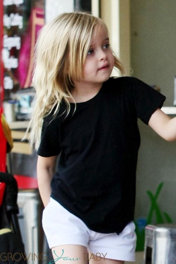 Những cô công chúa nổi tiếng nhà sao Hollywood ngày ấy nay đã lớn: Suri Cruise, Harper Beckham lột xác ngoạn mục - Ảnh 23.