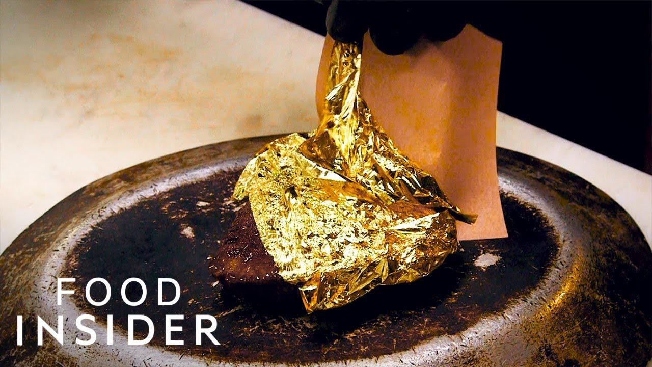 Chua, cay, mặn, ngọt và đắng... rốt cuộc là vàng có vị gì mà nhiều đầu bếp lại thích cho vào món ăn đến thế? - Ảnh 4.