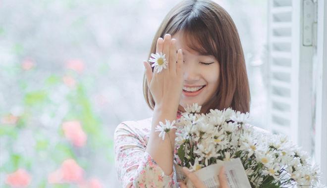 Nếu bạn muốn trở thành một người phụ nữ hạnh phúc và hoàn hảo thì nhất định phải có được sự tự tin