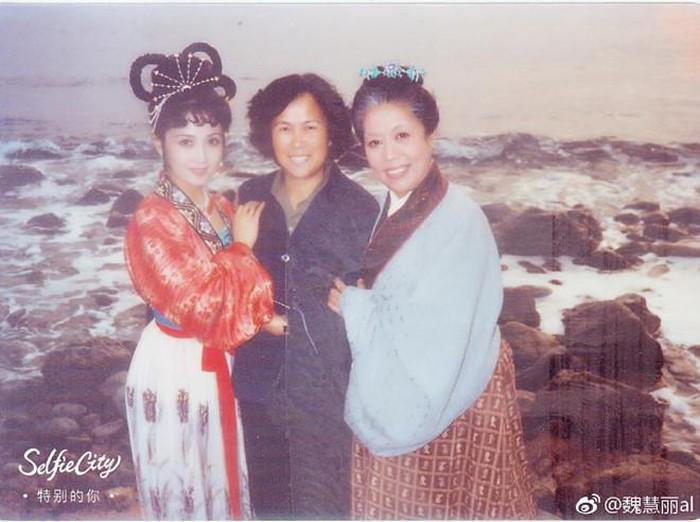 Tây Du Ký 1986: Cuộc sống viên mãn của mỹ nhân 'vợ hụt' Trư Bát Giới