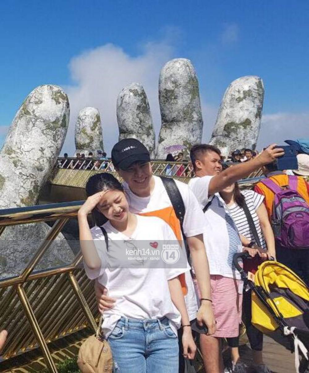 Trịnh Thăng Bình và Liz Kim Cương thoải mái công khai xuất hiện cùng nhau sau thời gian vướng nghi vấn tình cảm - Ảnh 3.