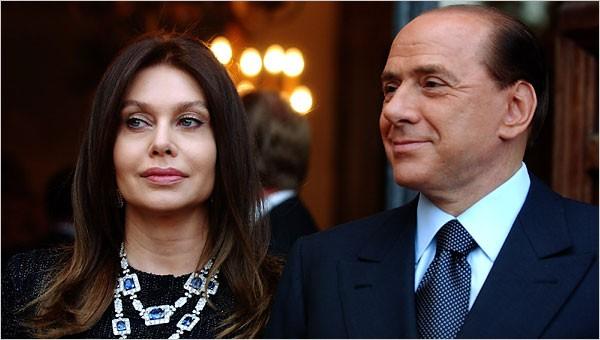 Vợ cựu Thủ tướng Ý: thẳng tay ly hôn ngay khi chồng có dấu hiệu ngoại tình, trả lại hơn 1500 tỷ tiền trợ cấp bởi bản thân đã thừa sức nuôi con - Ảnh 1.