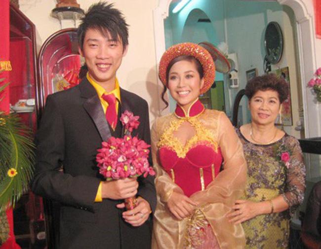 Cuộc sống giàu sang của Ốc Thanh Vân với người chồng kém sắc, từng là học sinh cá biệt - Ảnh 4.