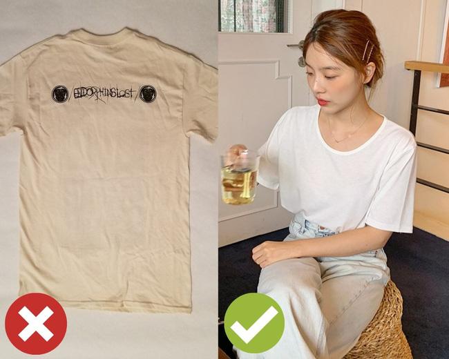"""Tiết kiệm là tốt, nhưng làm ơn hãy thanh lý 4 items """"chán đời"""" sau ra khỏi tủ quần áo của bạn - Ảnh 1."""