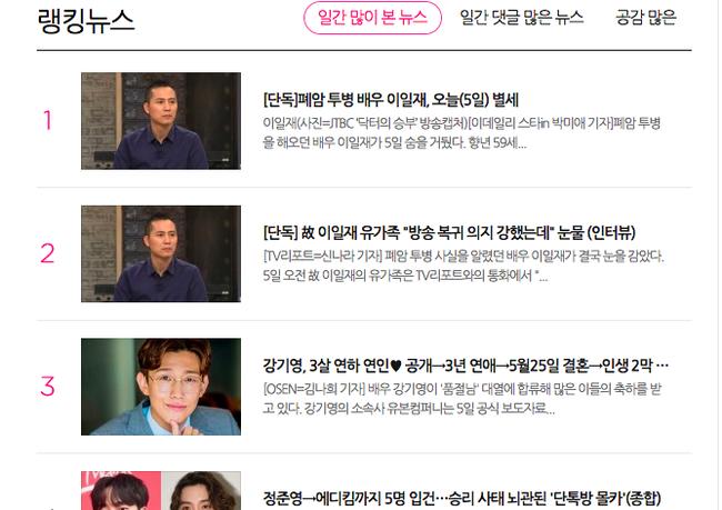 Sáng nay, làng giải trí Hàn chấn động vì một nam tài tử qua đời sau nhiều năm chống chọi với bệnh ung thư - Ảnh 4.