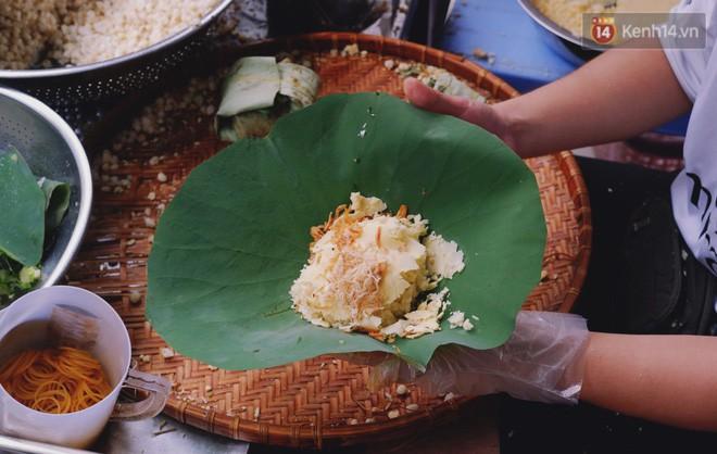 Xôi trong ẩm thực Việt: là bữa sáng ăn vội, cũng là món ăn chứng kiến từng cột mốc đời người - Ảnh 1.