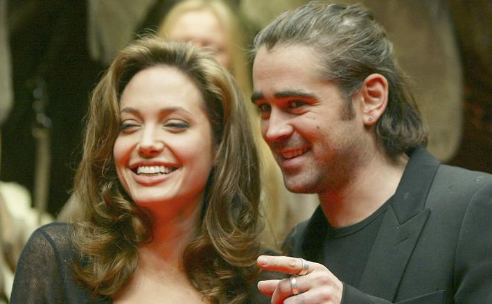 Ly hôn Brad Pitt chưa xong, Angelina Jolie đã dính phải tin đồn hẹn hò lén lút cùng đối tượng cũ - Ảnh 2.