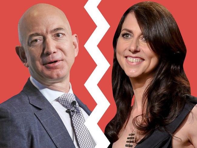 Vợ cũ tỷ phú Amazon: Dám nắm tay chồng lúc khốn cùng nhất và chấp nhận buông tay kẻ phụ bạc với phong thái ngạo nghễ đáng ngưỡng mộ - Ảnh 1.