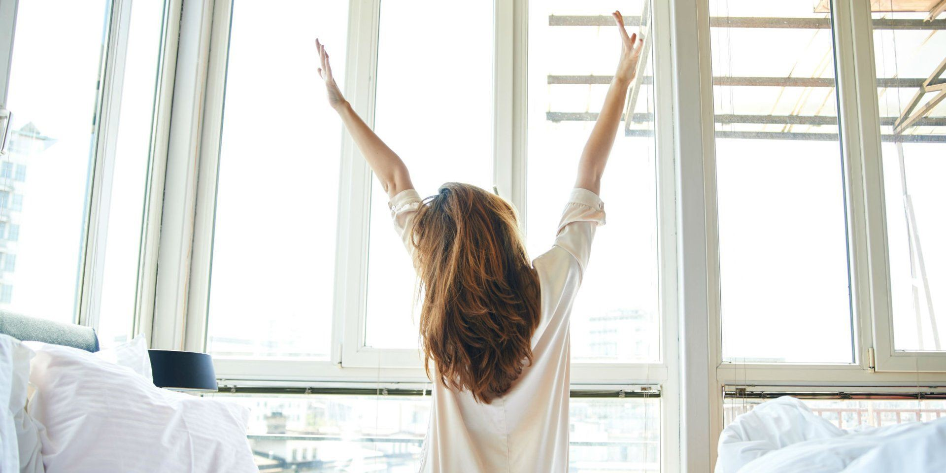 Làm 5 điều này trước khi ăn sáng vừa giúp đẹp da, vừa cải thiện vóc dáng hiệu quả - Ảnh 2.