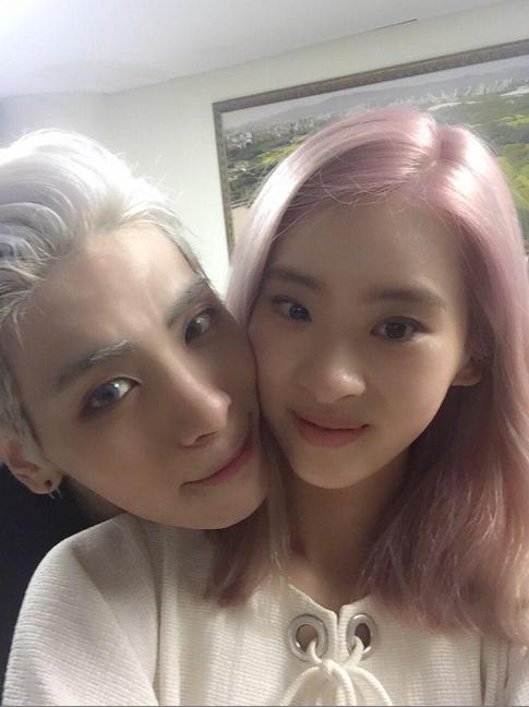 Mừng sinh nhật 30 tuổi của em trai đã mất, chị gái Jonghyun (SHINee) đã có một động thái gây xúc động - Ảnh 3.