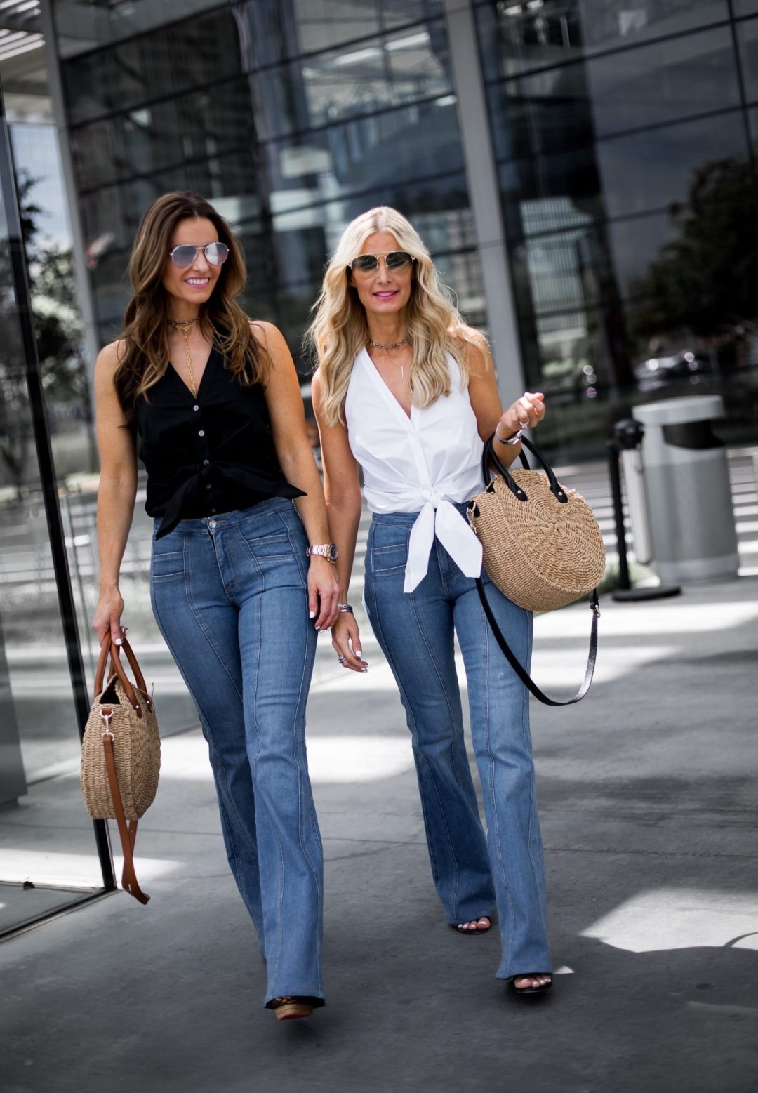 diện quần jeans mỗi ngày add 10