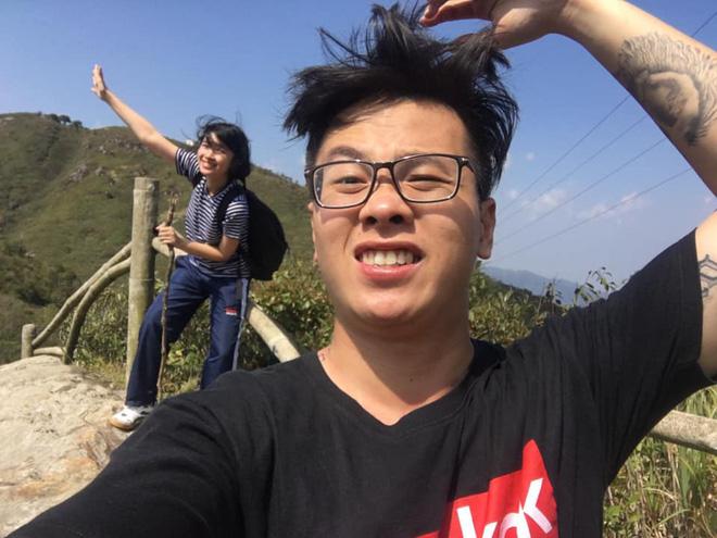 Cười xỉu với hành trình cô gái Sài Gòn mếu máo leo núi Fansipan vì bạn trai rủ: Tình yêu quả là có sức mạnh phi thường! - Ảnh 5.