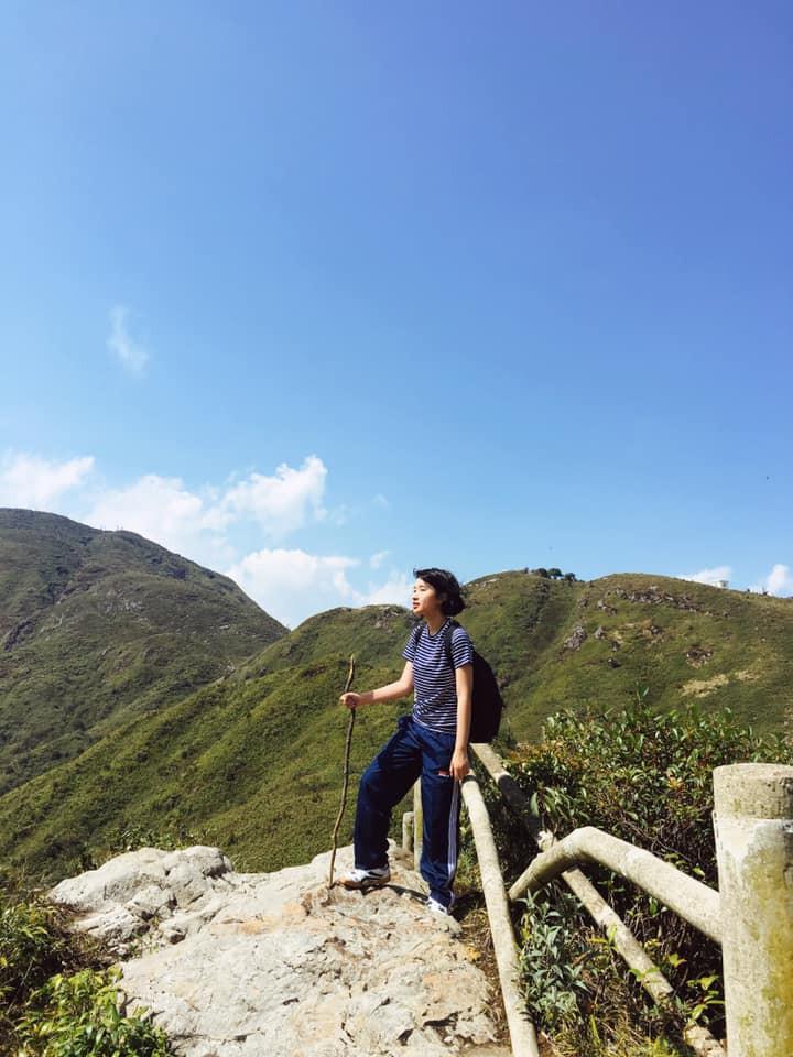 Cười xỉu với hành trình cô gái Sài Gòn mếu máo leo núi Fansipan vì bạn trai rủ: Tình yêu quả là có sức mạnh phi thường! - Ảnh 8.