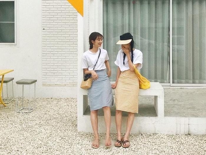 """Bí quyết giúp nàng thoát nỗi lo """"mặc xấu"""" trong thời tiết nắng nóng"""