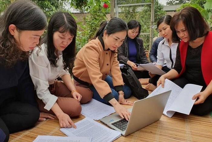 Chủ tịch Hà Nội nói về 2.700 giáo viên hợp đồng có nguy cơ mất việc
