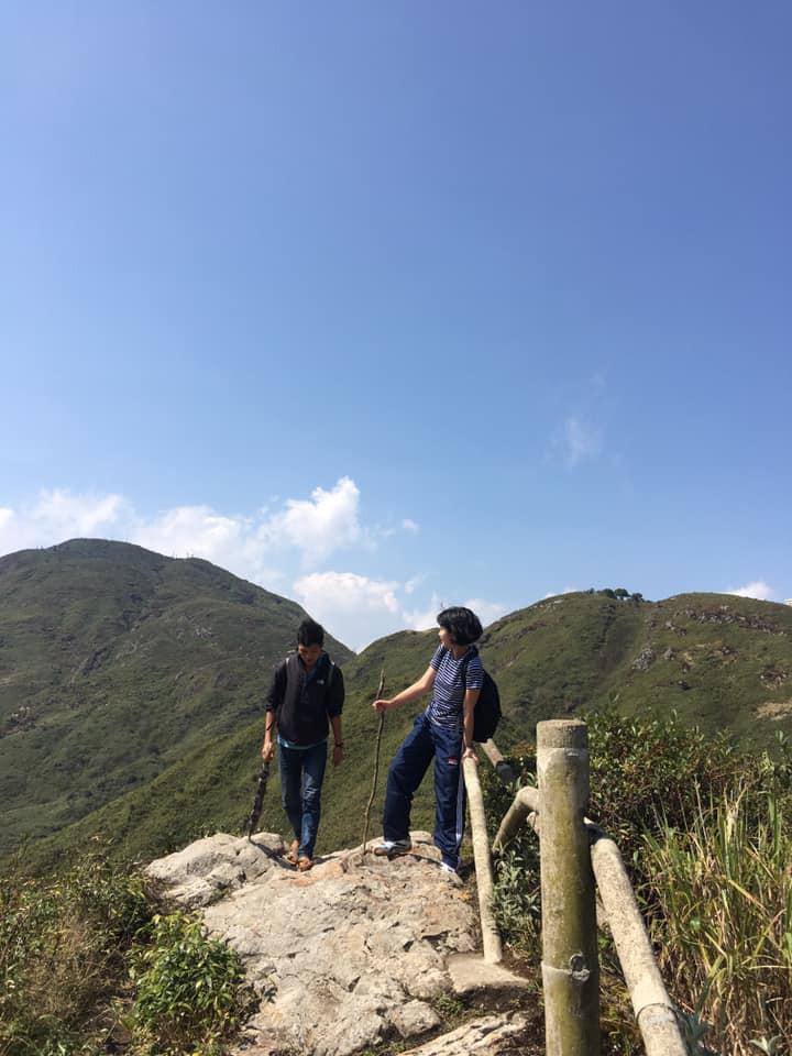 Cười xỉu với hành trình cô gái Sài Gòn mếu máo leo núi Fansipan vì bạn trai rủ: Tình yêu quả là có sức mạnh phi thường! - Ảnh 11.