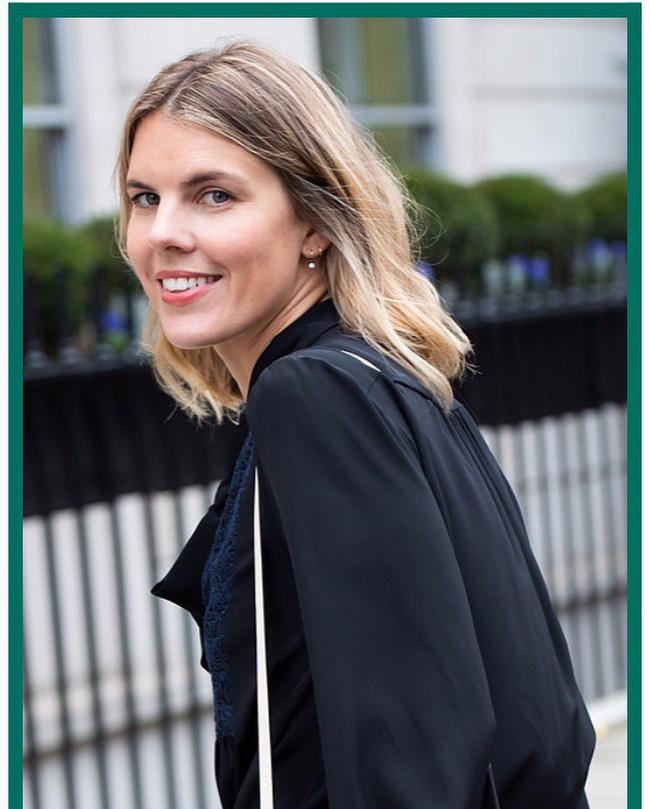 Stylist của Công nương Kate sẽ chỉ cho bạn 4 tips giúp phong cách công sở luôn được đánh giá cao  - Ảnh 1.