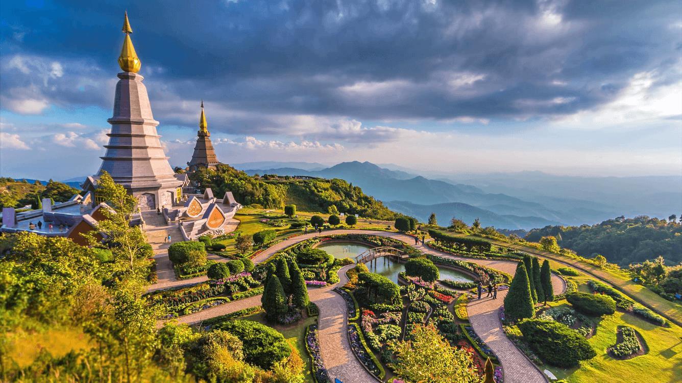 Những vùng đất lạ, mà hóa ra ở ngay gần Việt Nam - Ảnh 1.