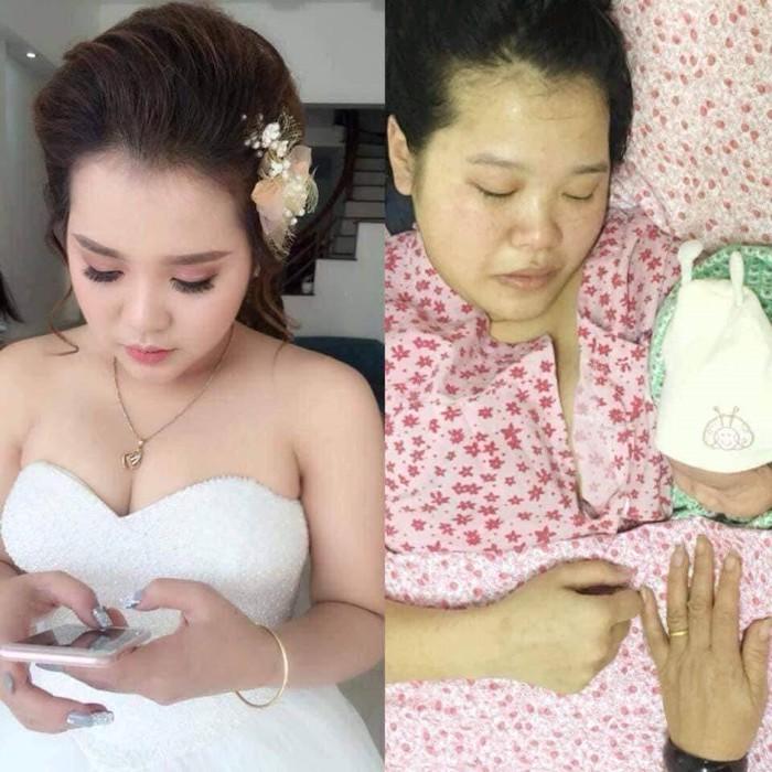 Đỉnh cao 'dùng vợ như phá': Lúc cưới về thì mơn mởn, hiện tại 'như hủi'