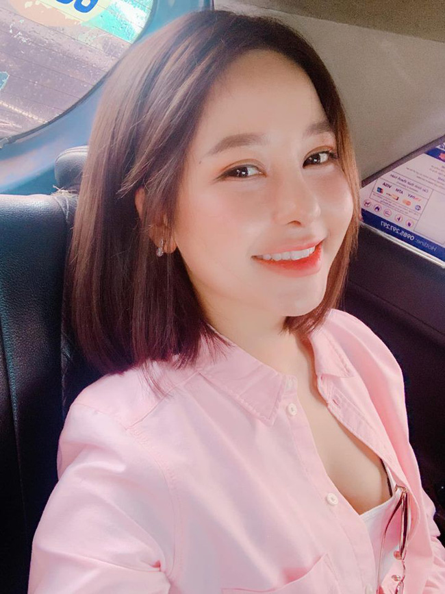 Dao kéo để trở nên xinh đẹp hơn bội phần, hot girl Trâm Anh rộng đường khi lấn sân sang sự nghiệp diễn xuất - Ảnh 4.