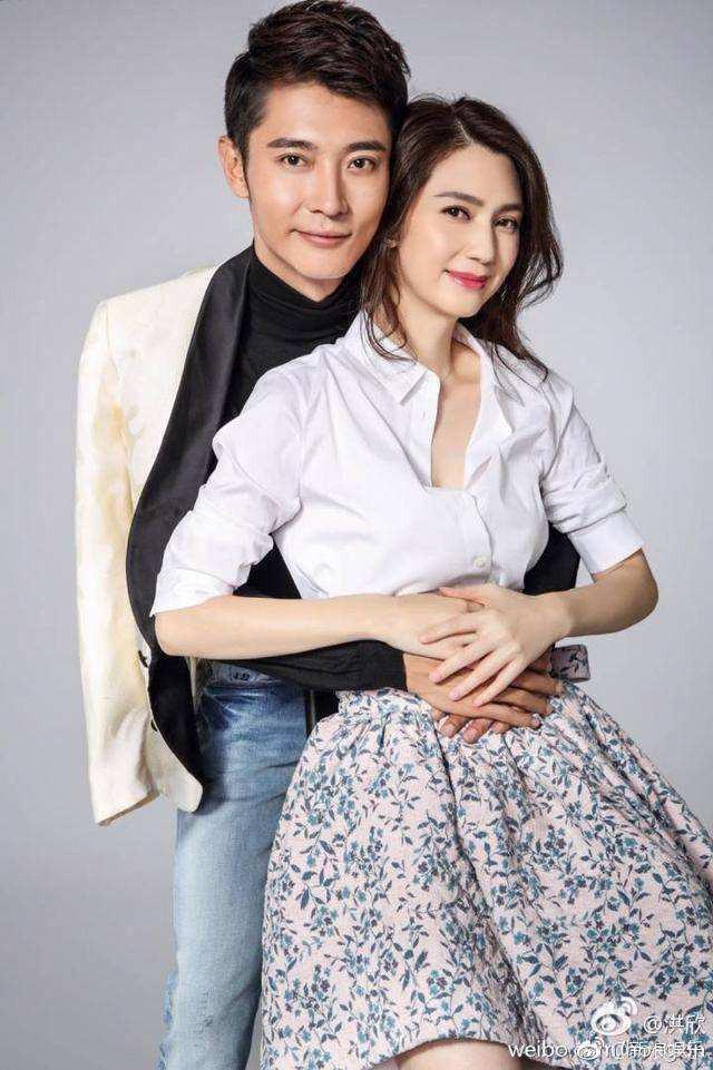 Đều là tình chị em, cặp đôi Vương Phi - Tạ Đình Phong hạnh phúc hơn Hồng Hân và Đan Phong vì lý do này - Ảnh 5.